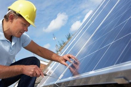 Smaltimento-pannelli-solari