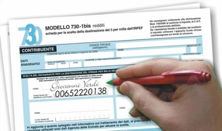 Pagare meno tasse tutti i documenti da conservare per il for 730 documenti