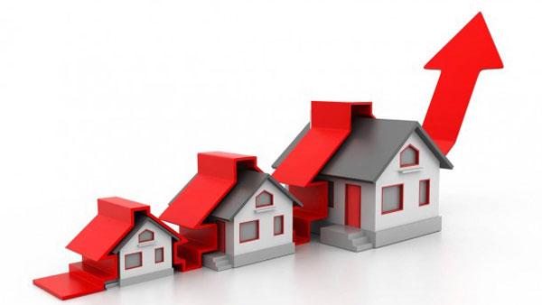 immobiliare aumento